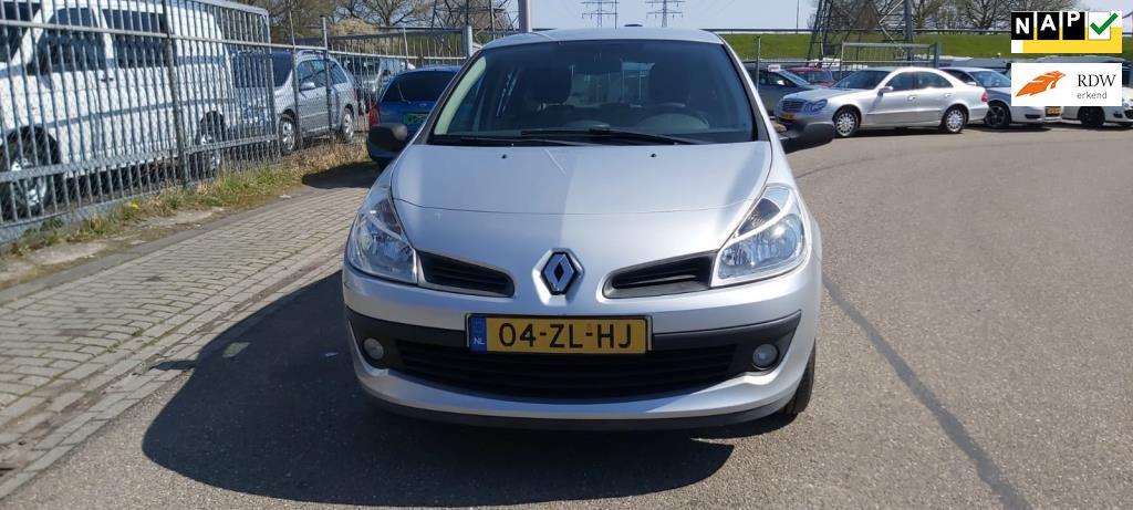 Renault Clio occasion - Autohandel Wurie