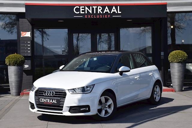 Audi A1 Sportback occasion - Centraal Exclusief B.V.
