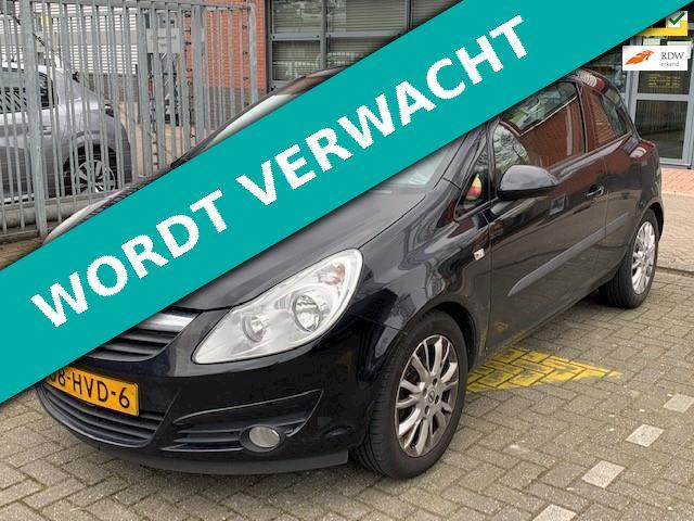 Opel Corsa 1.4-16V 90pk Airco Cruise 2e eigenaar Onderhoudshistorie
