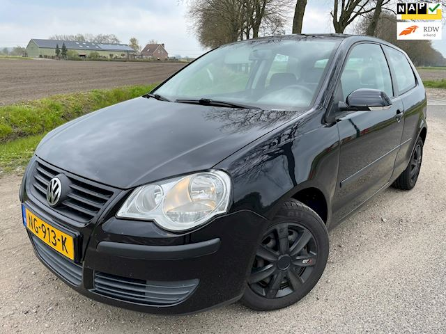 Volkswagen Polo 1.2 / nw model 150.000km