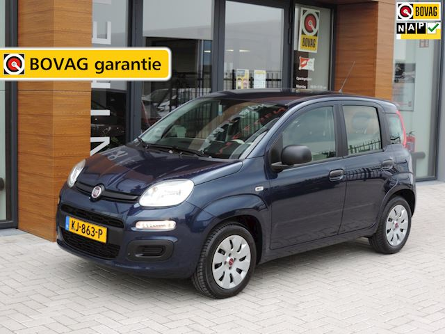 Fiat Panda 1.2 Edizione Cool 4 cilinder | Airco | 1e eigenaar | Nieuwstaat