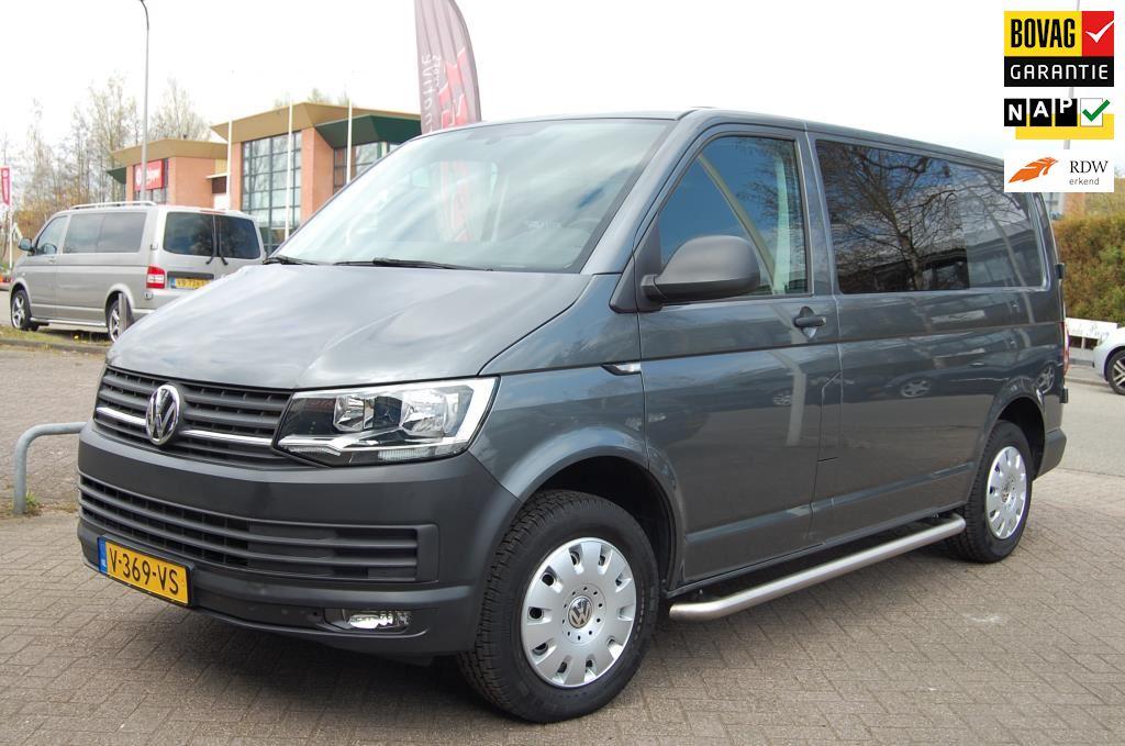 Volkswagen Transporter occasion - Autobedrijf ATG