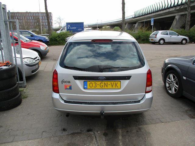 Ford Focus Wagon 1.4-16V Ambiente airco elek pak nap nw apk