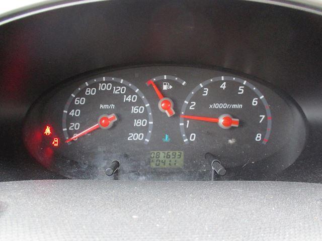 Nissan Micra 1.2 Visia autom st bekr elek pak nap nw apk