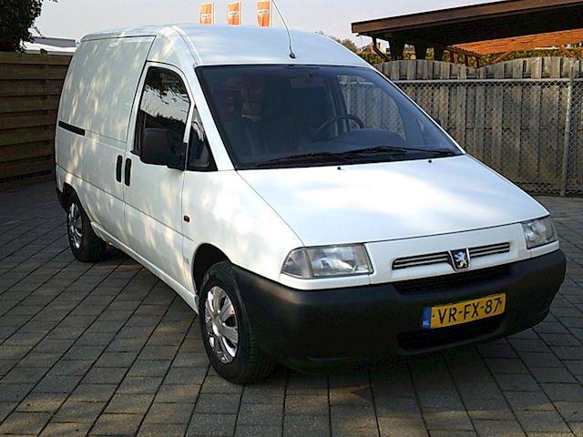 Peugeot Expert 220C 1.9 D (1e eigenaar/marge)