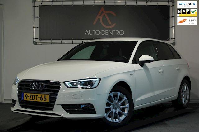Audi A3 Sportback 1.4 TFSI g-tron / Xenon / DSG / Navi / Sportstoelen