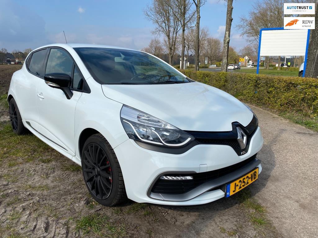 Renault Clio occasion - AutoDubois