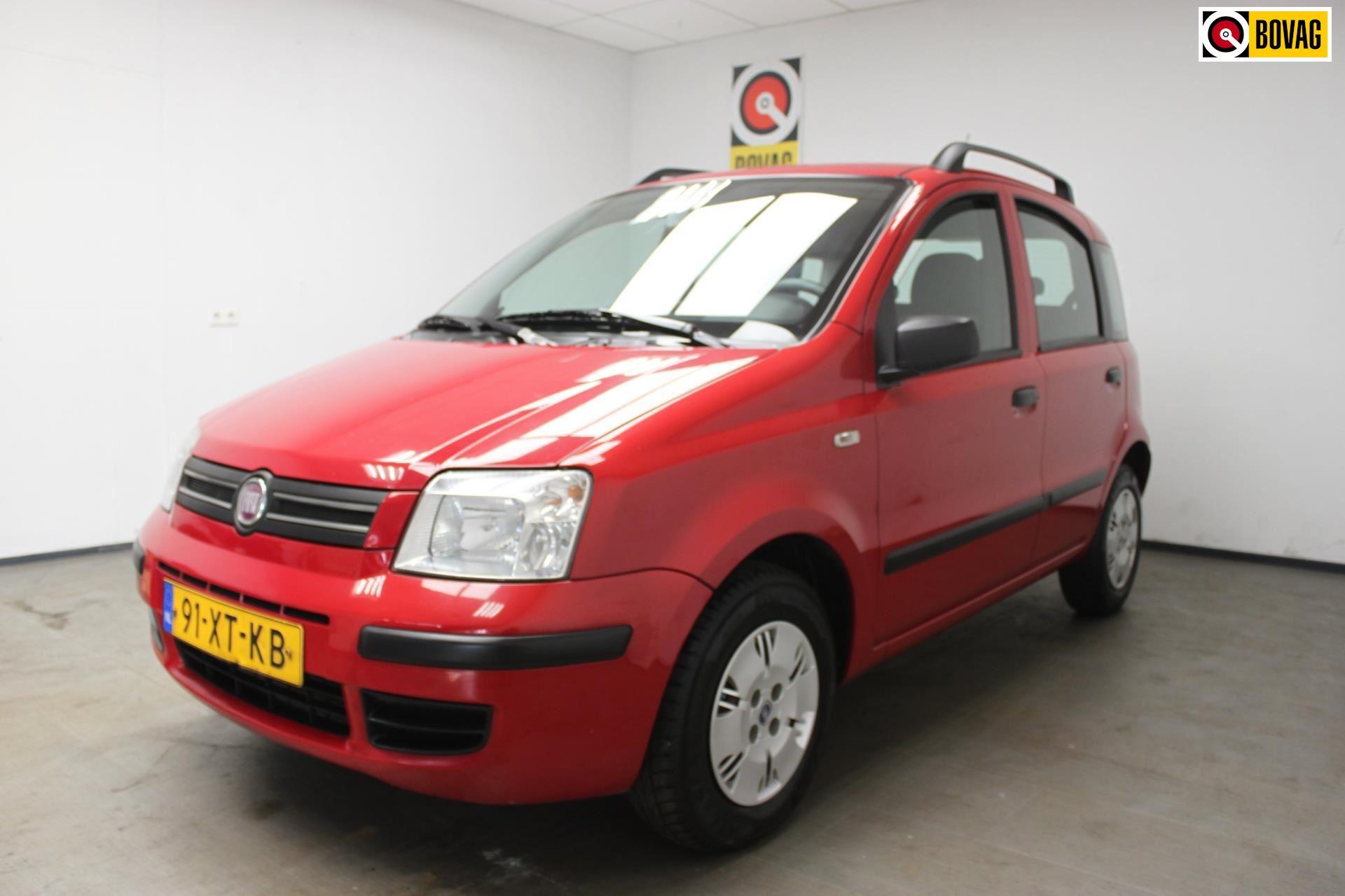 Fiat Panda occasion - Autoservice Axacars