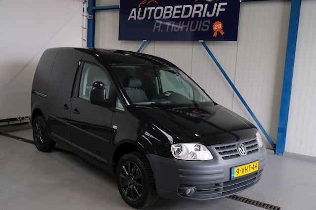 Volkswagen Caddy 1.9 TDI > MARGE < - Airco, Cruise.