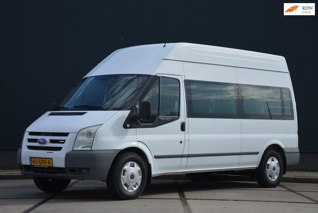 Ford Transit Kombi occasion - van Est Trading