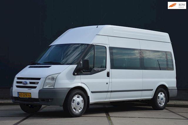 Ford Transit Kombi 350L 2.2 TDCI HD 110PK Airco