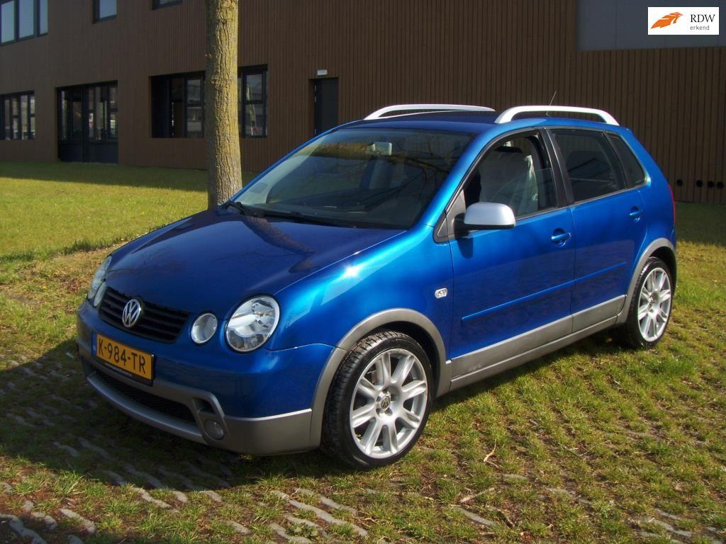 Volkswagen Polo occasion - Garagebedrijf Creemers