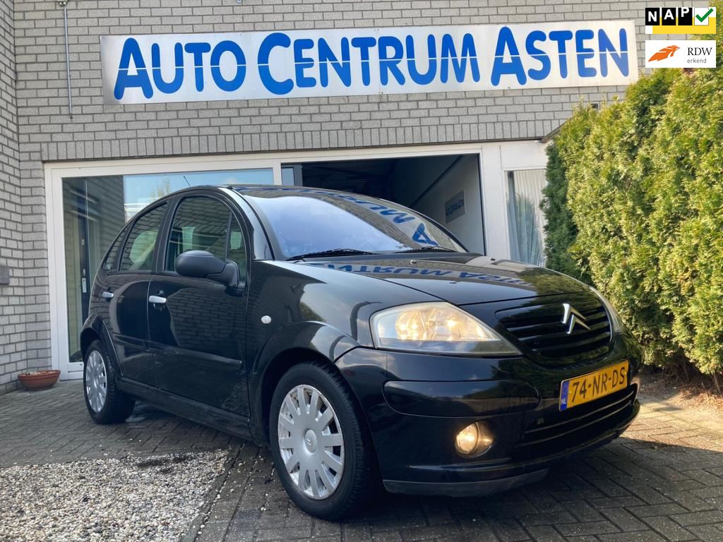 Citroen C3 occasion - Auto Centrum Asten