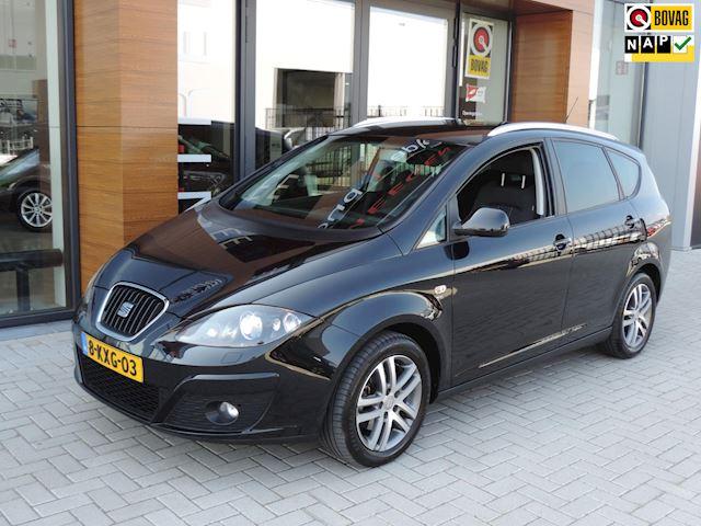 Seat Altea XL 1.2 TSI Ecomotive Businessline COPA | 1e eigenaar | Xenon | Navi | PDC | Trekhaak | Nieuwstaat