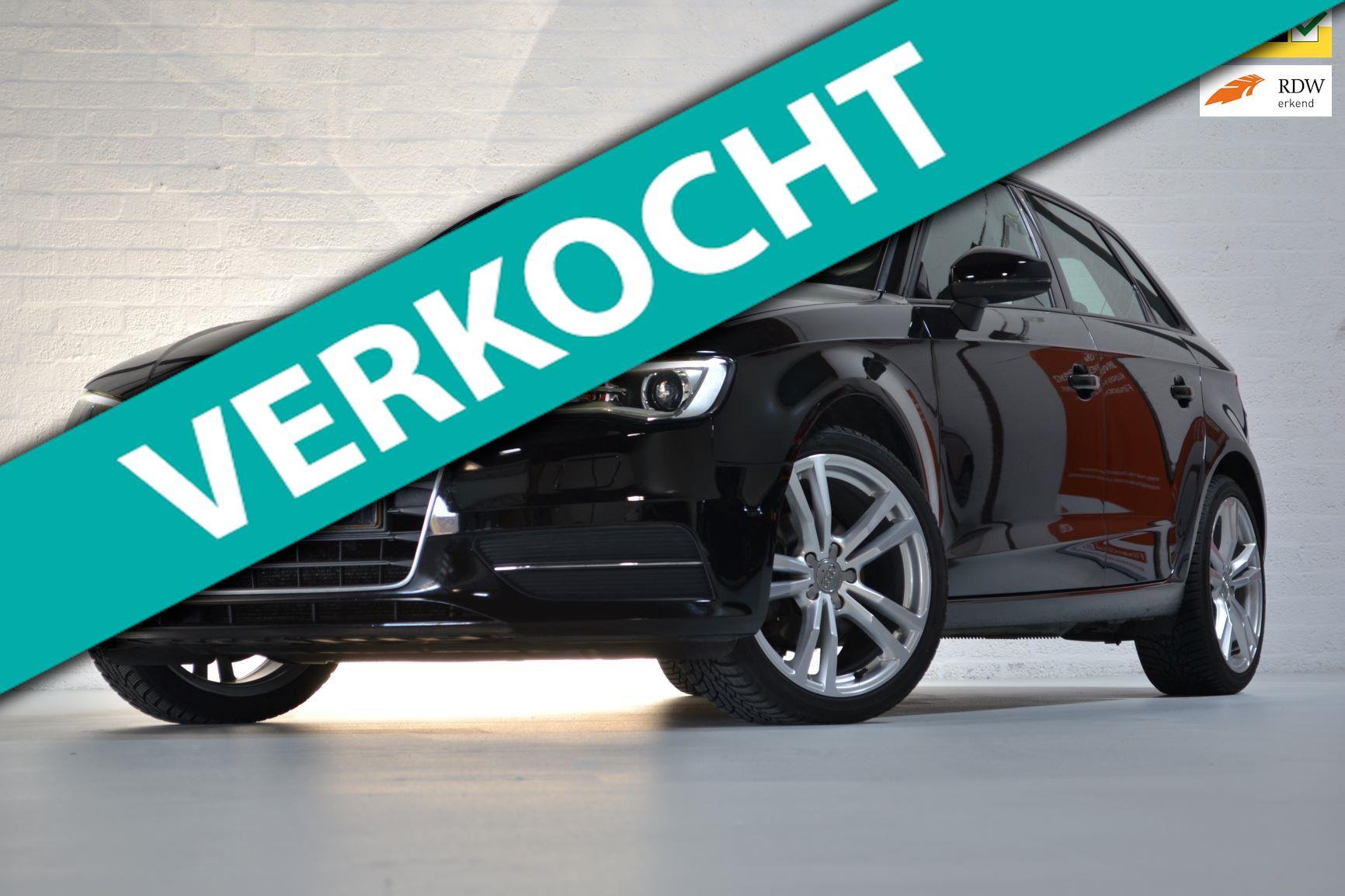 Audi A3 Sportback occasion - Autobaas Automotive
