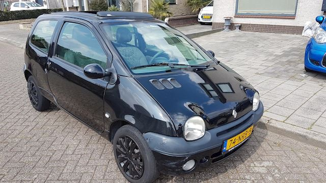 Renault Twingo -Panorama dak-Elec.-Pakket-NW APK