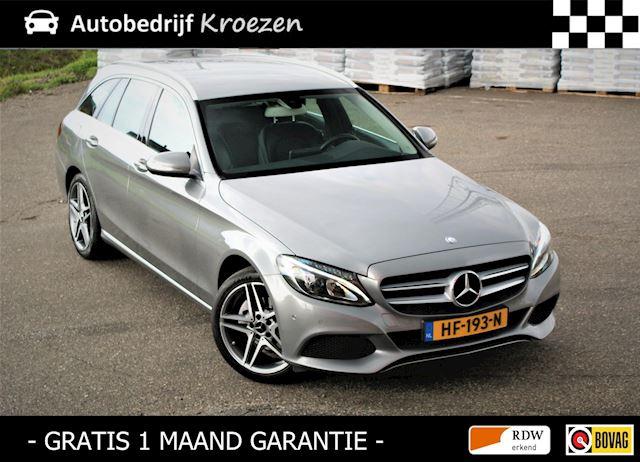 Mercedes-Benz C-klasse Estate 180 Ambition * Navigatie * Dealer onderhouden *