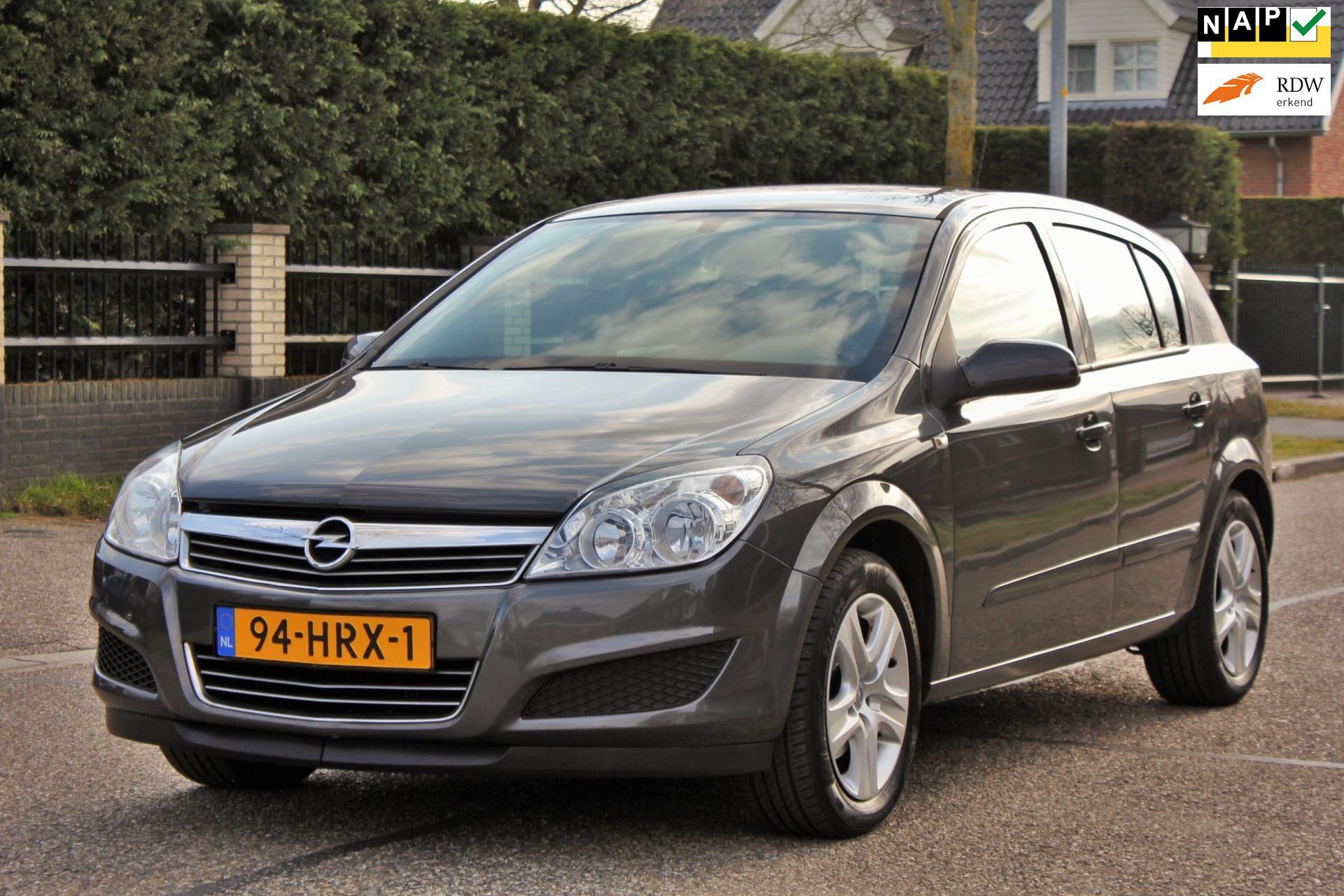 Opel Astra occasion - Auto Punt Wijchen