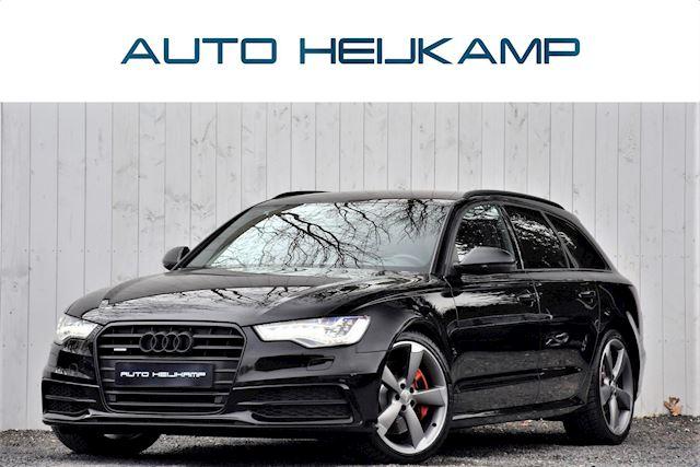 Audi A6 Avant 3.0 TDI BiT quattro 360PK Sport Edition | ABT