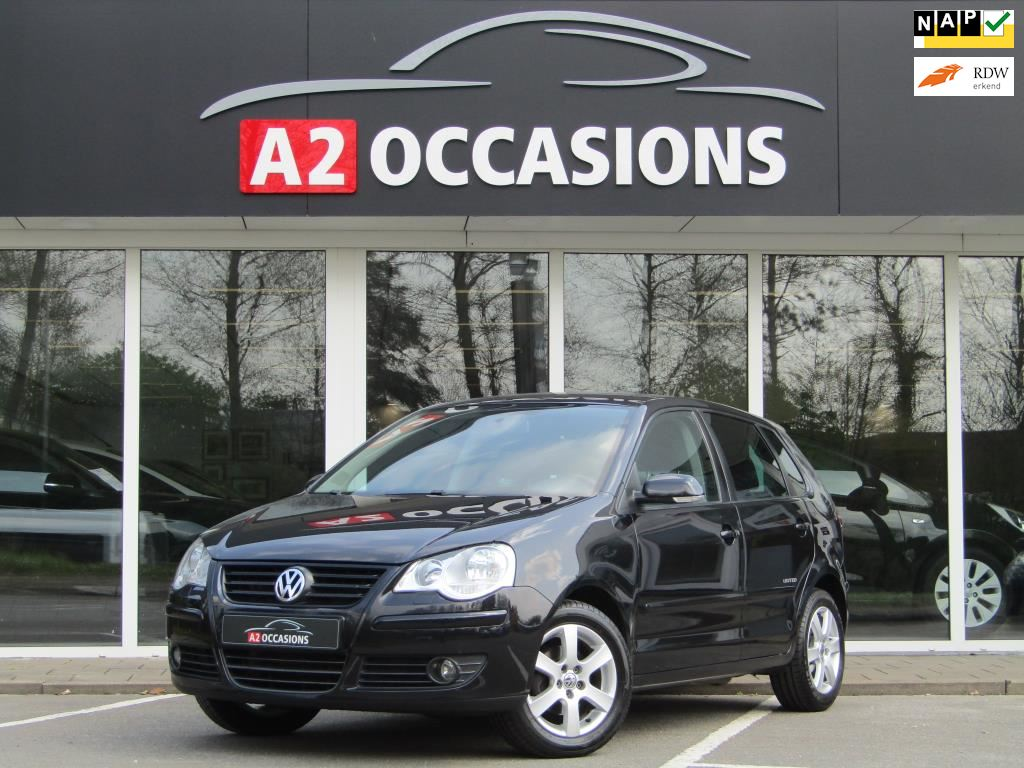 Volkswagen Polo occasion - A2 Occasions