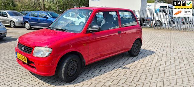Daihatsu Cuore 1.0-12V XTi 1 Jaar A.P.K.