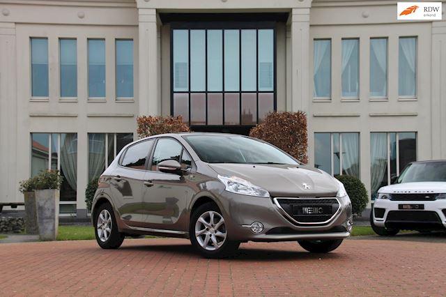 Peugeot 208 1.2 VTi Style - navigatie - cruise control - airco - elektr. ramen - parkeersensoren - 46.000 km
