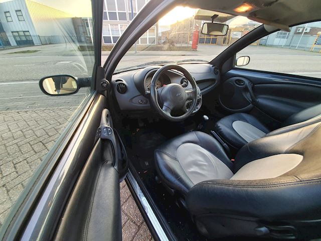 Ford Ka 1.3 Collection AIRCO ELECTR PAKKET NAP
