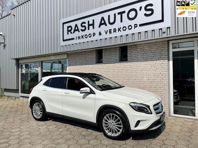 Mercedes-Benz GLA-klasse 200 Urban | PANO | CRUISE | NAVI