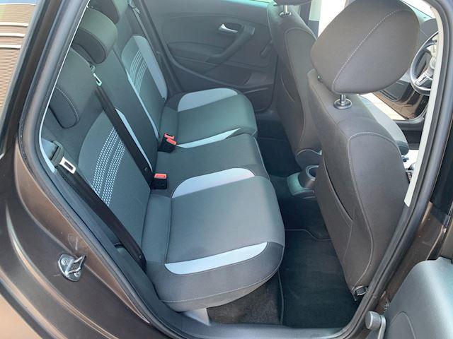 Volkswagen Polo 1.2 TSI Highline Edition apk tot 31-05-2022