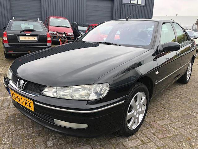Peugeot 406 2.0 HDi XT *CLIMA/NAP*