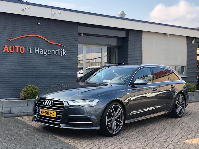 Audi A6 Avant occasion - Auto 't Hagendijk