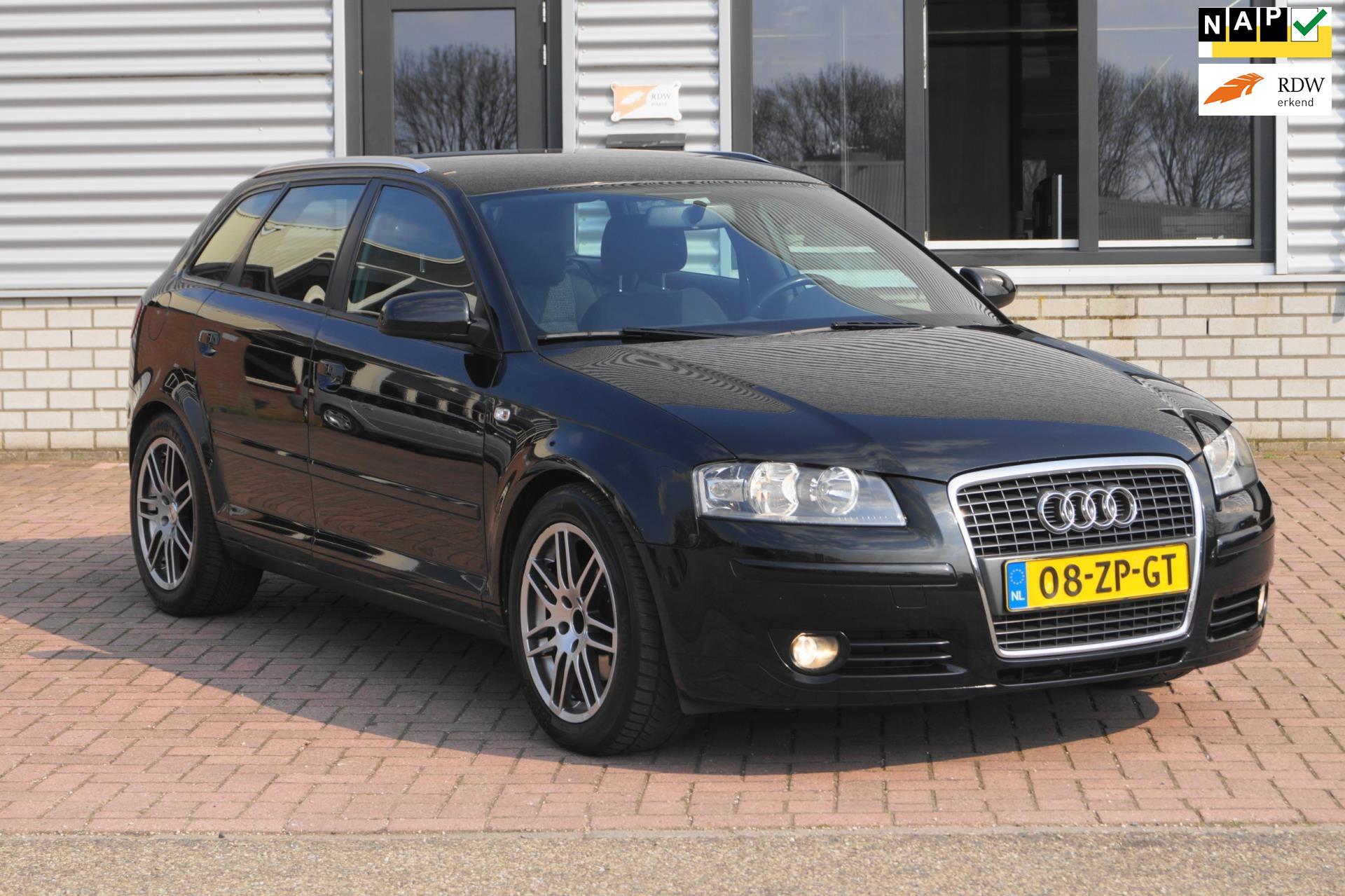 Audi A3 Sportback occasion - Maxx Auto