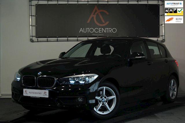 BMW 1-serie 116i / Navi / PDC / Cruise / Stoelverwarming / LED
