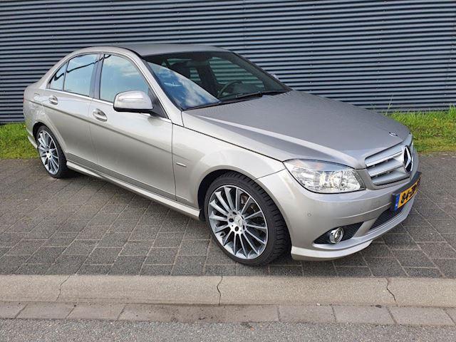 Mercedes-Benz C-klasse occasion - Autobedrijf Harnaschpoort