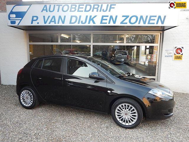 Fiat Bravo occasion - Autobedrijf P. van Dijk en Zonen