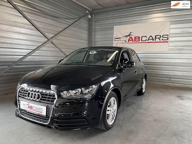 Audi A1 Sportback occasion - AB Cars