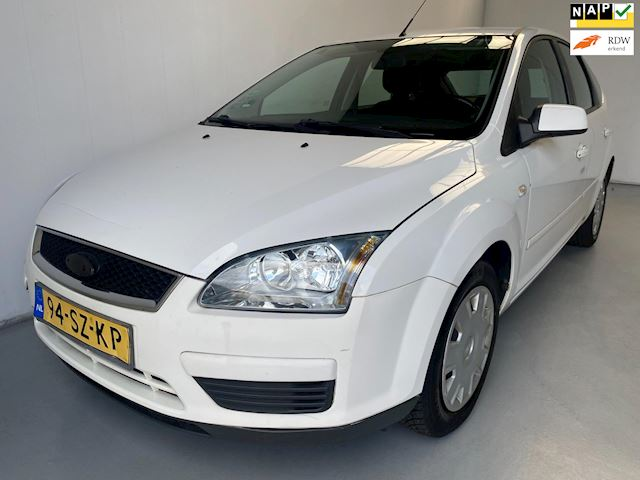 Ford Focus 1.6 TDCI Trend Airco 144.000km NAP!