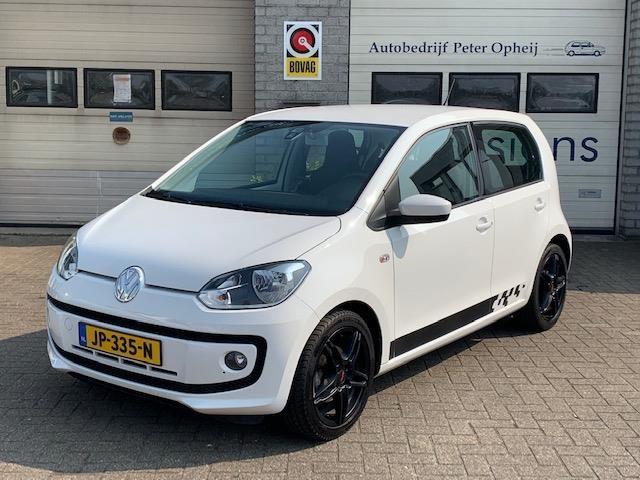 Volkswagen Up occasion - Autobedrijf Peter Opheij