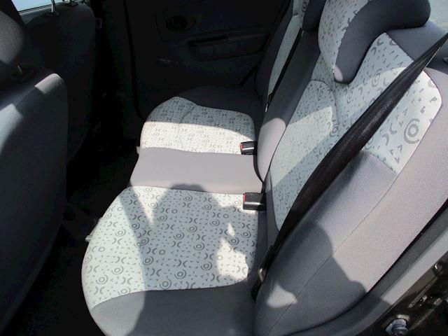 Chevrolet Matiz 0.8 Spirit st bekr airco elek pak nap apk