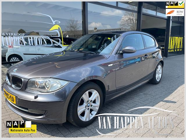 BMW 1-serie 118i Business Line / apk 5-2022
