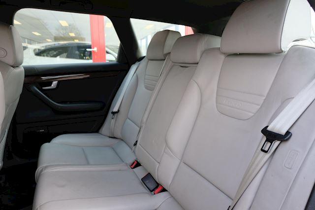 Audi S4 occasion - FLEVO Mobiel
