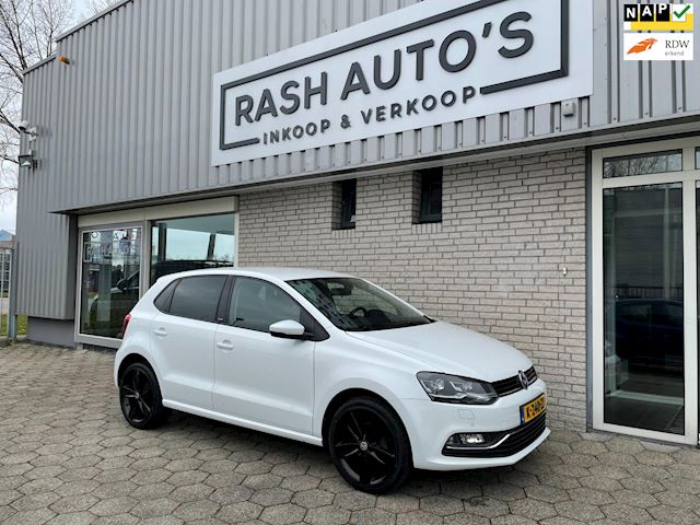 Volkswagen Polo 1.0 BlueMotion ALLSTAR | XENON | LED|CRUISE
