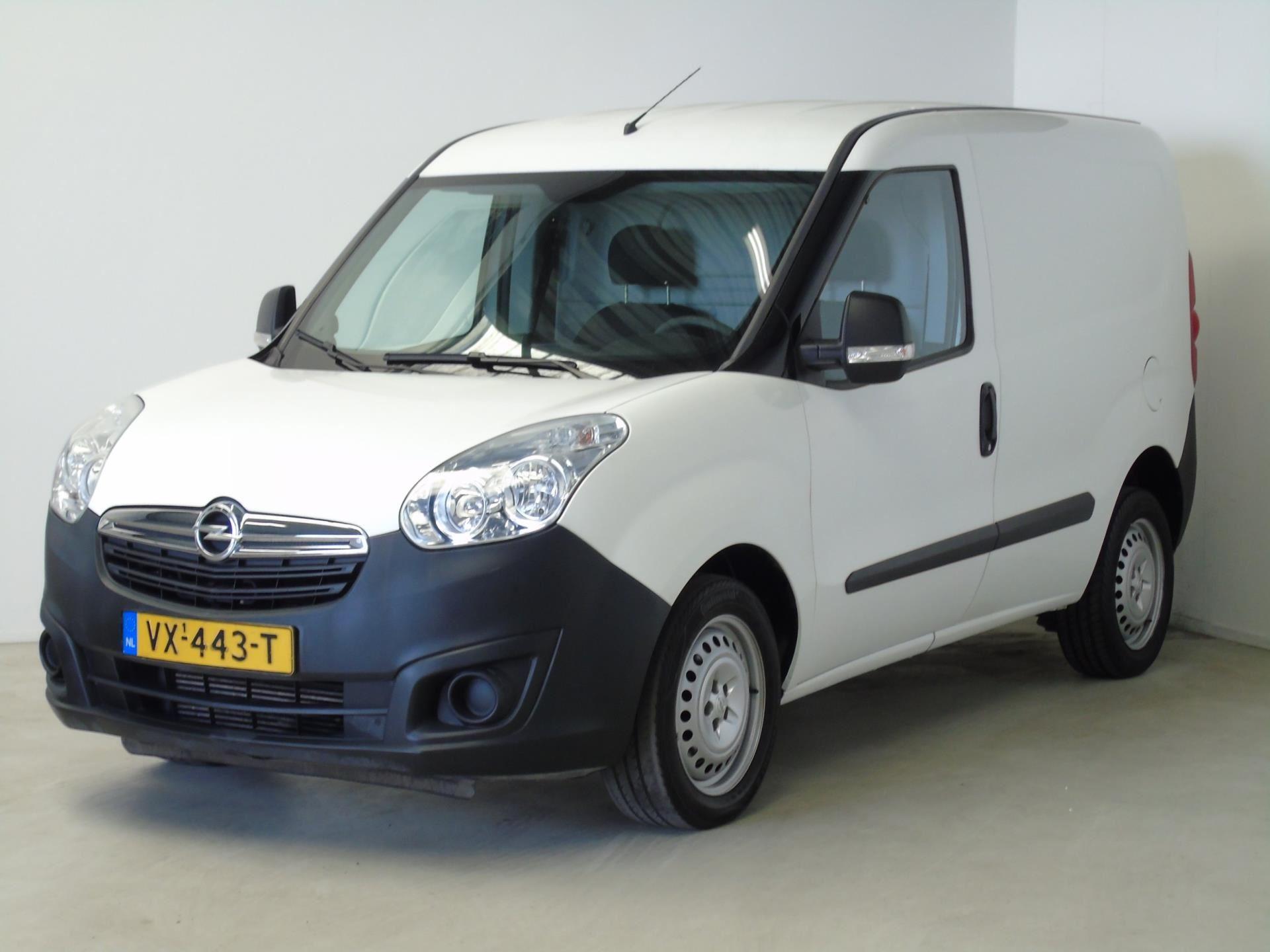 Opel Combo occasion - van Dijk auto's
