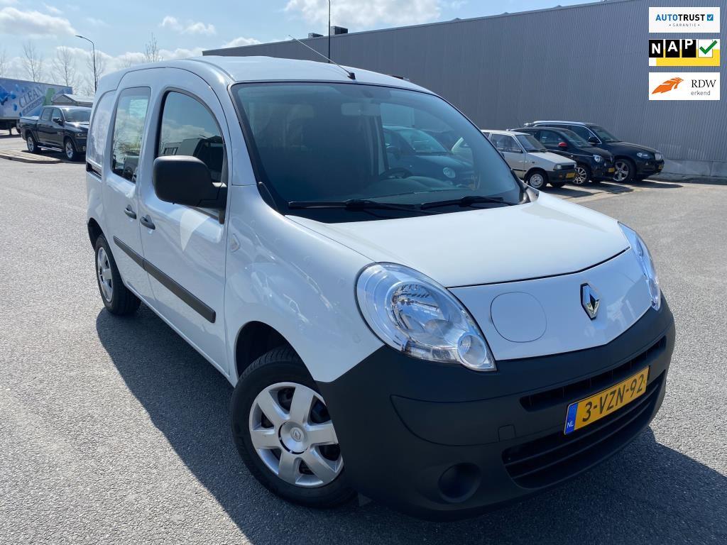 Renault Kangoo Express occasion - Autobedrijf De Kronkels