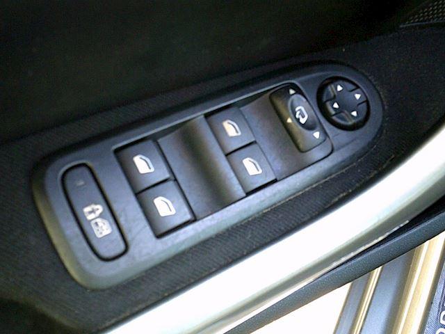 Peugeot 308 SW 1.6 VTi XS (LMV/ECC/PANO)