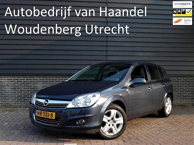 Opel Astra 1.4 Business Airco ECC Cruise APK 04-2022 Km aantoonbaar