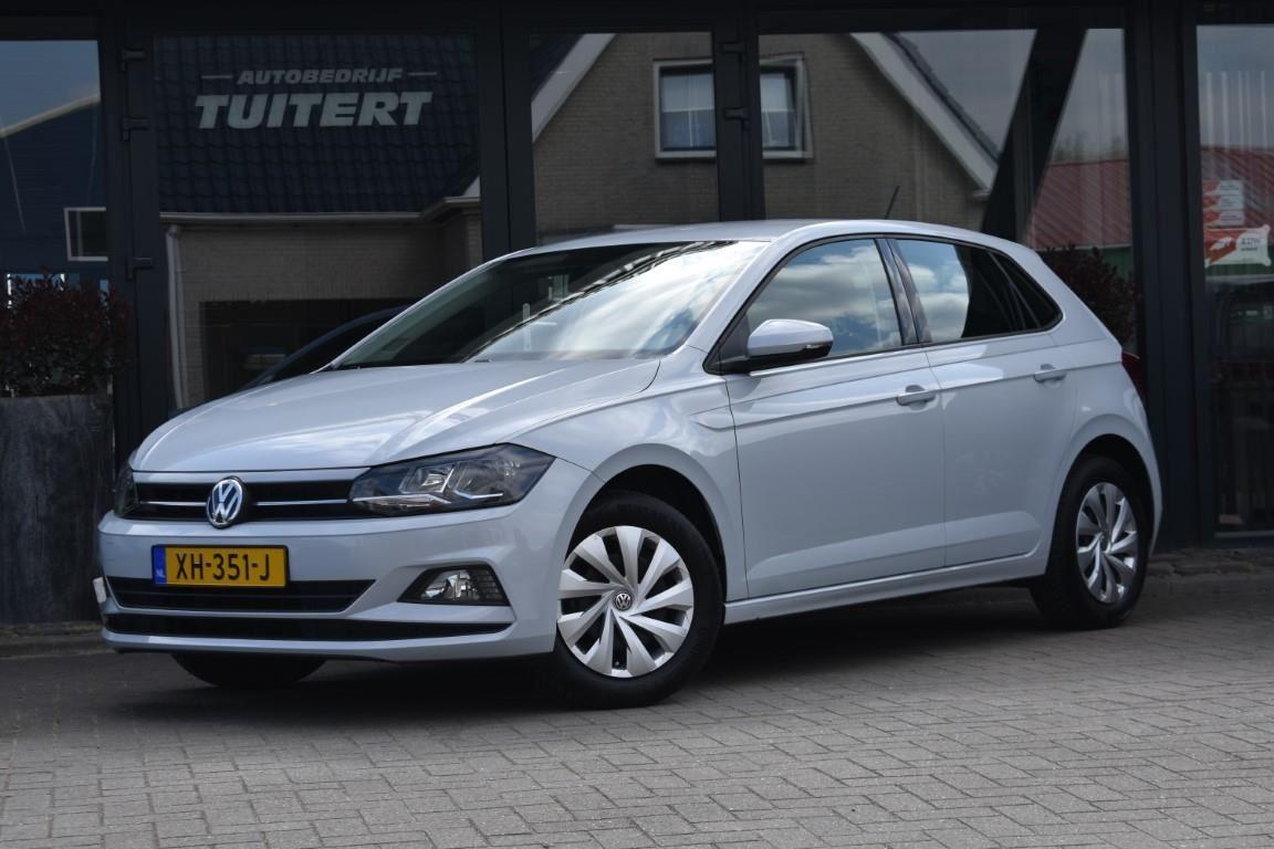 Volkswagen Polo occasion - Autobedrijf Tuitert