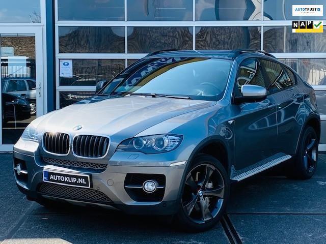 BMW X6 occasion - Gebroeders De Klip