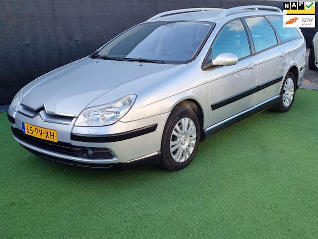 Citroen C5 Break occasion - Autohuis Zeewolde