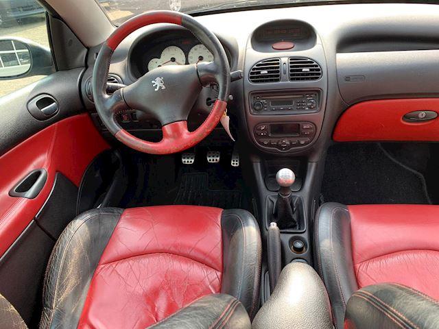 Peugeot 206 1.1 XN MET A.P.K. TOT EIND 2021 !!!